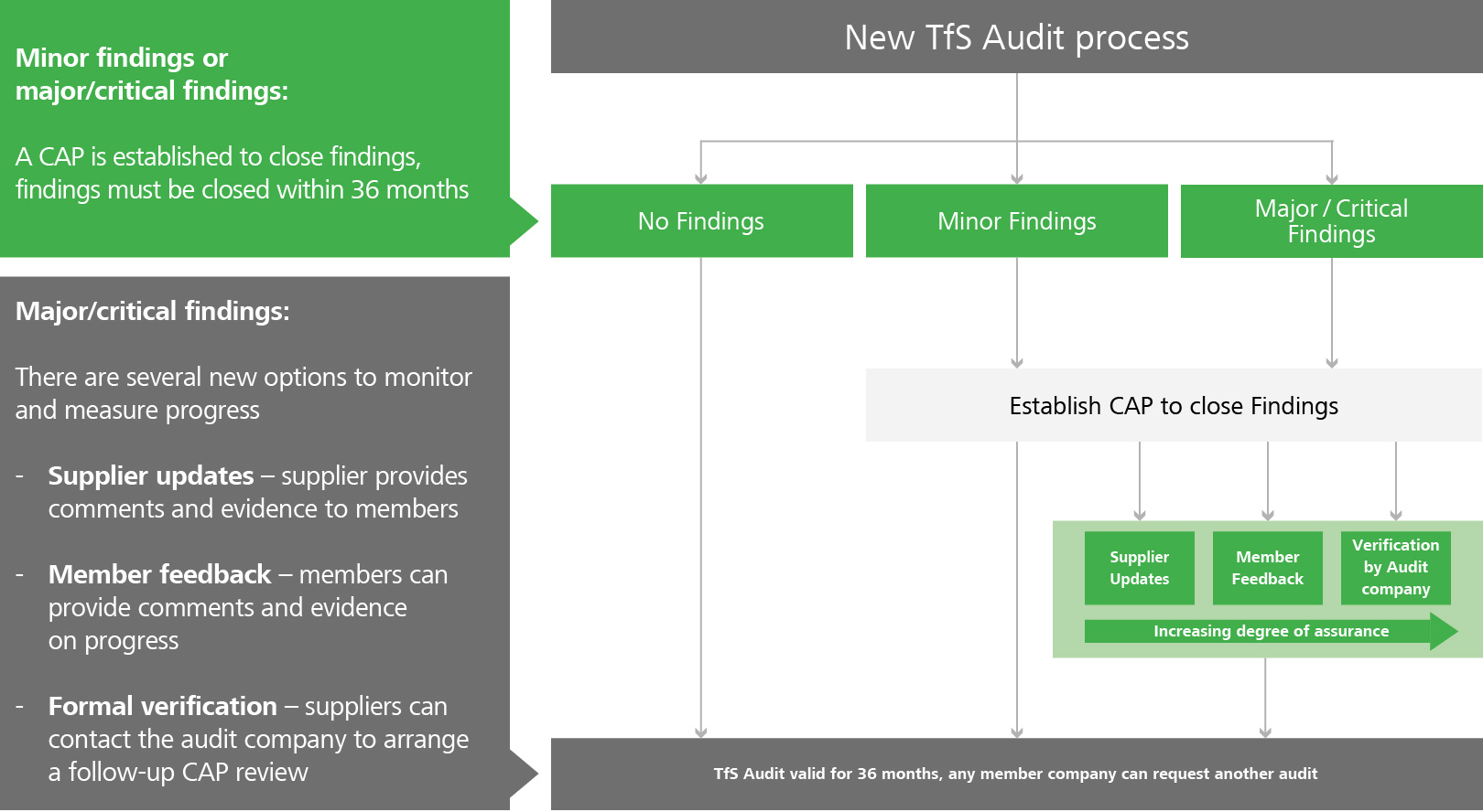tfs audit process infografik