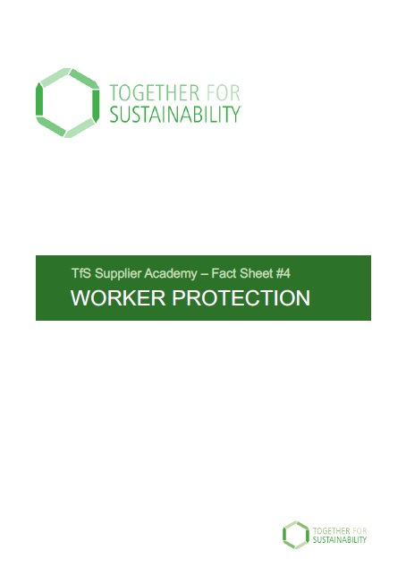 Tfs Fact Sheet No 4 Worker Protection