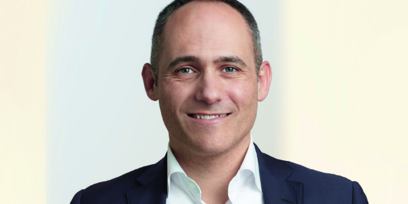 Marcos Vazquez Head Of Procurement Of Sika Group