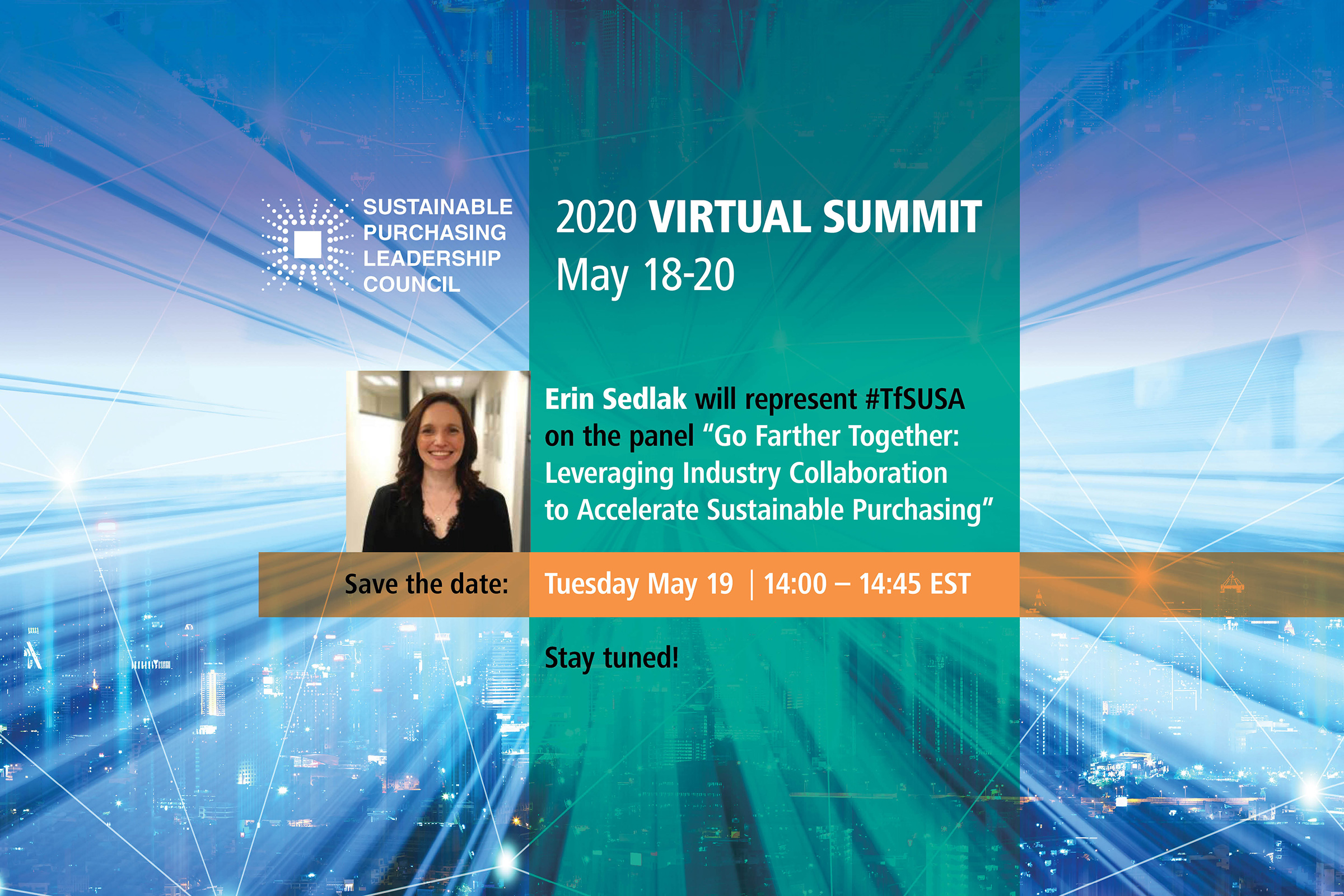 Tfs Virtual Summit 20