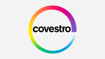 logo of covestro