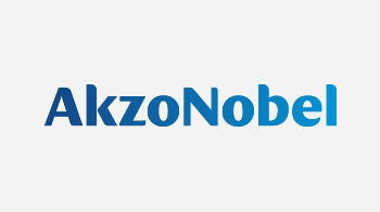 logo akzonobel blue