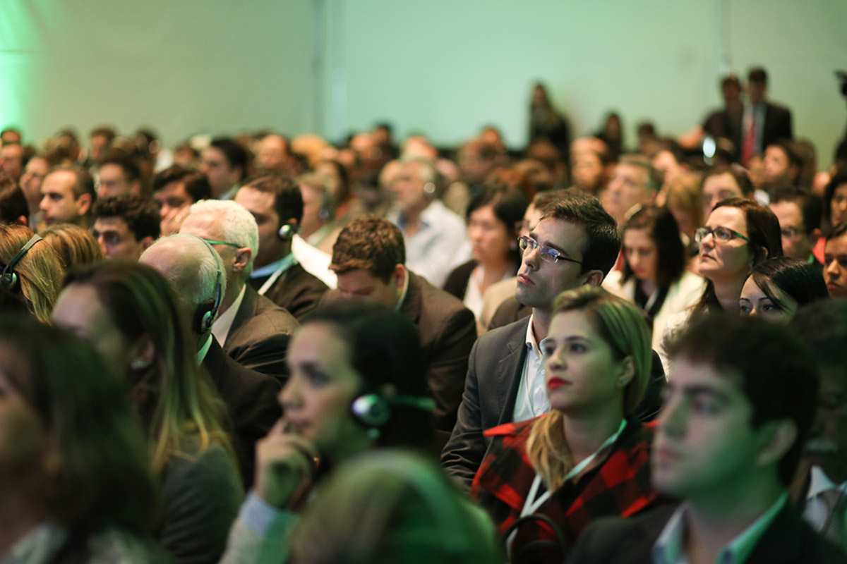 Tfs Events The Audience Is Listening